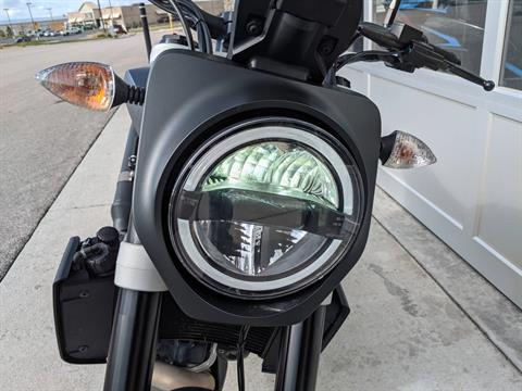 2019 Husqvarna Svartpilen 701 in Rapid City, South Dakota - Photo 14