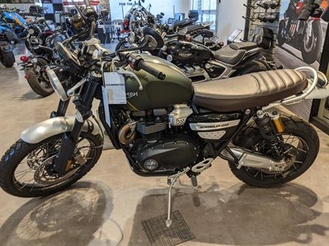 2019 Triumph Scrambler 1200 XC in Rapid City, South Dakota - Photo 2