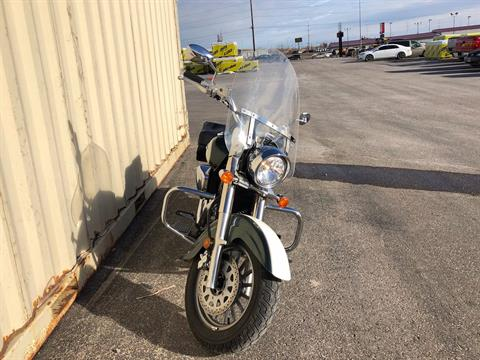 2009 Suzuki Boulevard C50 in Rapid City, South Dakota