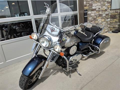 2005 Kawasaki Vulcan® 1600 Nomad™ in Rapid City, South Dakota - Photo 8