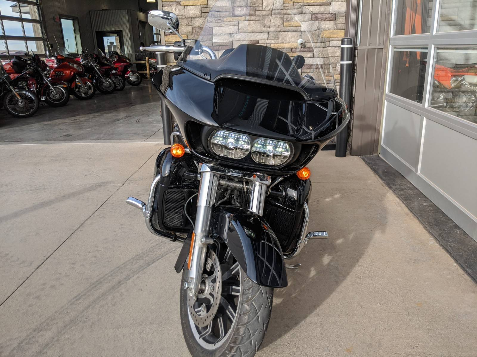 2018 Harley-Davidson Road Glide® Ultra in Rapid City, South Dakota - Photo 3