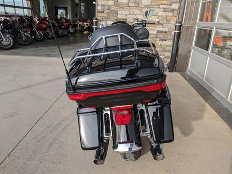 2018 Harley-Davidson Road Glide® Ultra in Rapid City, South Dakota - Photo 4