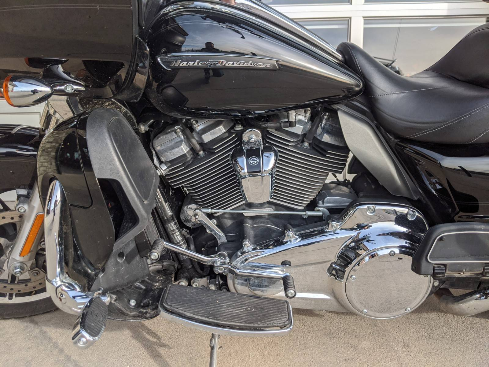 2018 Harley-Davidson Road Glide® Ultra in Rapid City, South Dakota - Photo 6