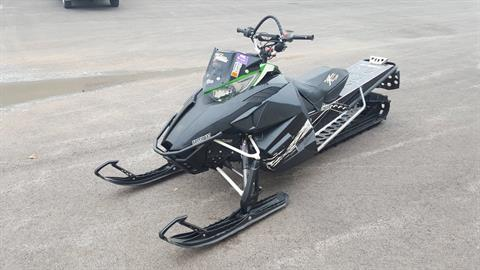 "2013 Arctic Cat M 800 Sno Pro® 153"" Limited in Rapid City, South Dakota"