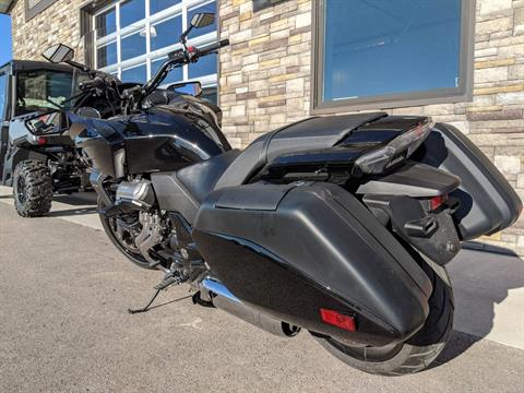 2014 Honda CTX®1300 Deluxe in Rapid City, South Dakota - Photo 8