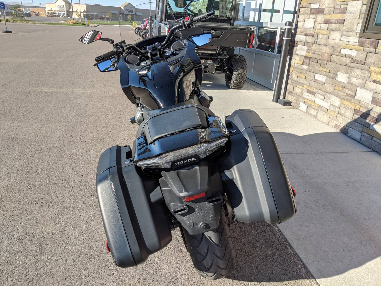 2014 Honda CTX®1300 Deluxe in Rapid City, South Dakota - Photo 4