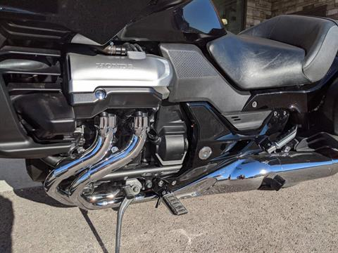 2014 Honda CTX®1300 Deluxe in Rapid City, South Dakota - Photo 9