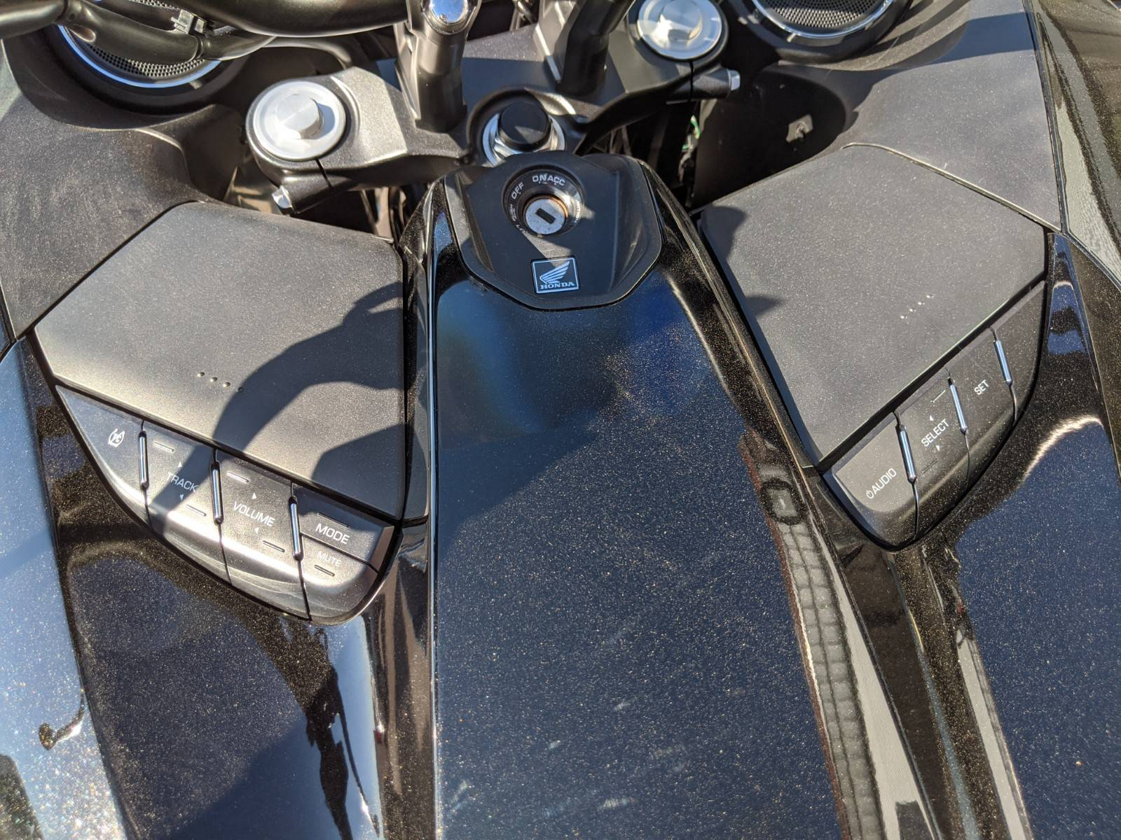 2014 Honda CTX®1300 Deluxe in Rapid City, South Dakota - Photo 12