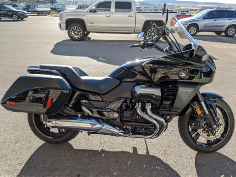 2014 Honda CTX®1300 Deluxe in Rapid City, South Dakota - Photo 1