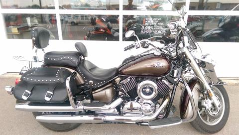2003 Yamaha V Star 1100 in Rapid City, South Dakota