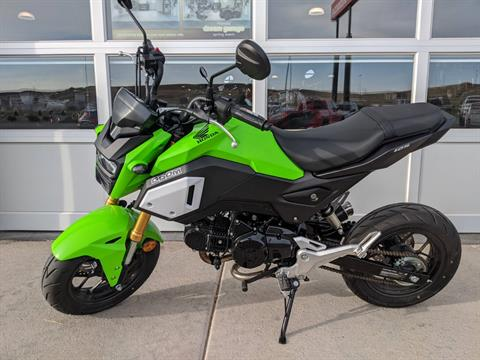 2020 Honda Grom in Rapid City, South Dakota - Photo 2