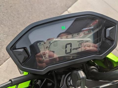 2020 Honda Grom in Rapid City, South Dakota - Photo 13