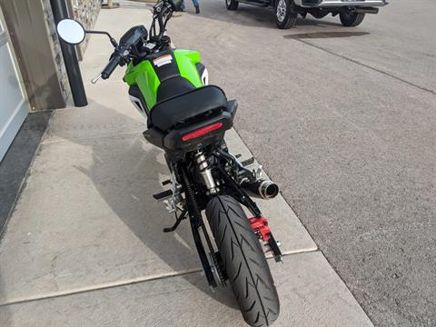 2020 Honda Grom in Rapid City, South Dakota - Photo 5
