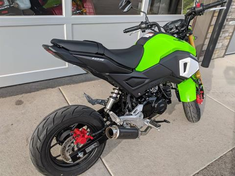 2020 Honda Grom in Rapid City, South Dakota - Photo 6