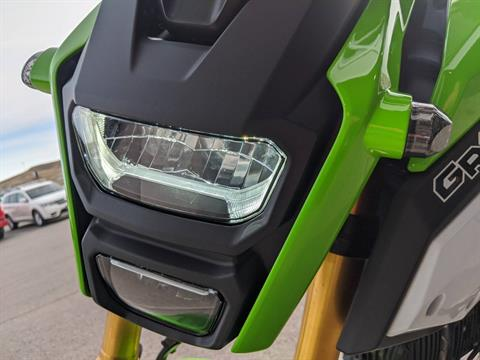 2020 Honda Grom in Rapid City, South Dakota - Photo 14
