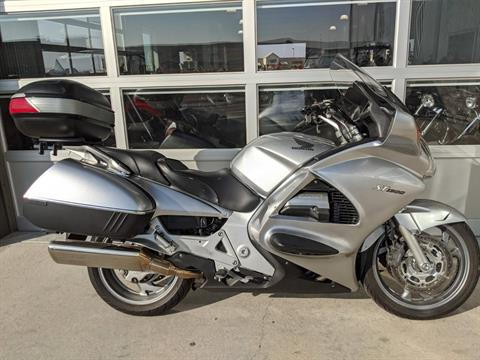 2007 Honda ST™1300 in Rapid City, South Dakota - Photo 1
