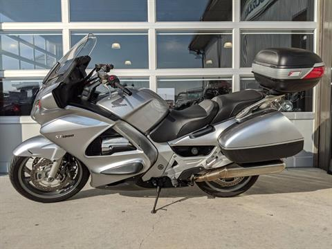 2007 Honda ST™1300 in Rapid City, South Dakota - Photo 2