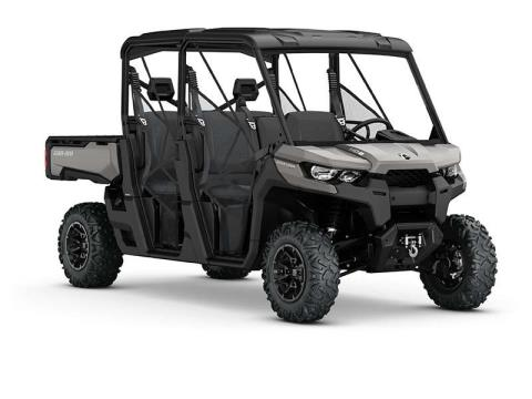 2017 Can-Am Defender MAX XT HD8 in Rapid City, South Dakota