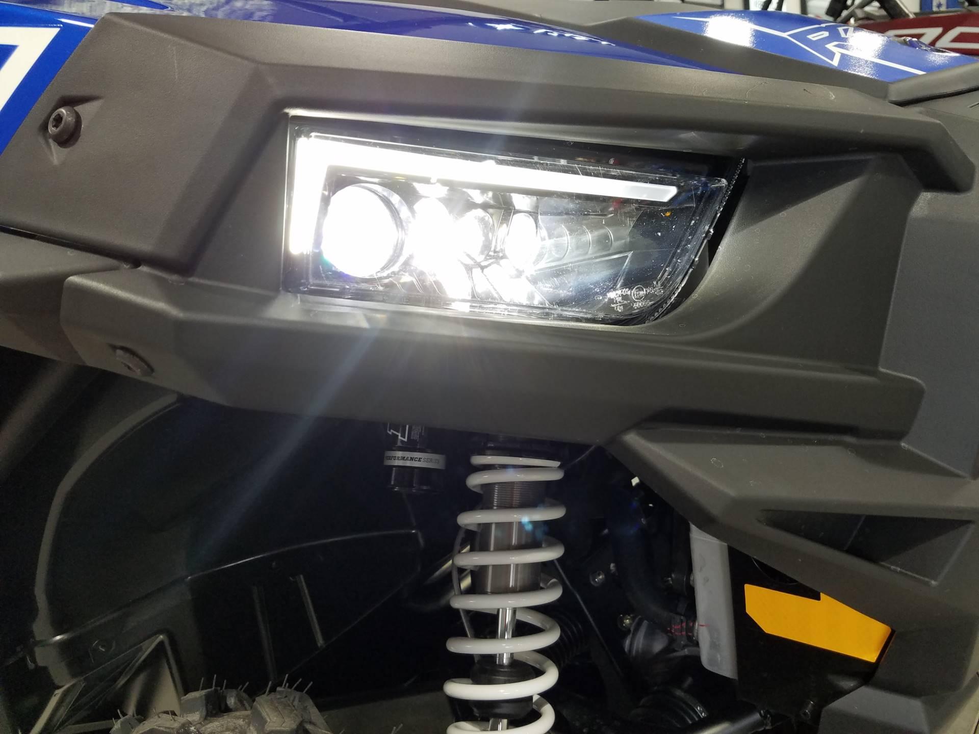 2020 Polaris RZR 900 EPS FOX Edition in Rapid City, South Dakota