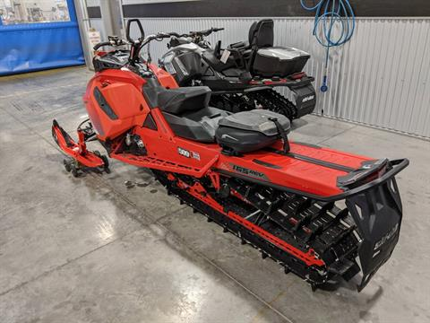 2019 Ski-Doo Summit X 165 850 E-TEC PowderMax Light 3.0 w/ FlexEdge SL in Rapid City, South Dakota - Photo 6
