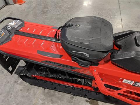 2019 Ski-Doo Summit X 165 850 E-TEC PowderMax Light 3.0 w/ FlexEdge SL in Rapid City, South Dakota - Photo 8