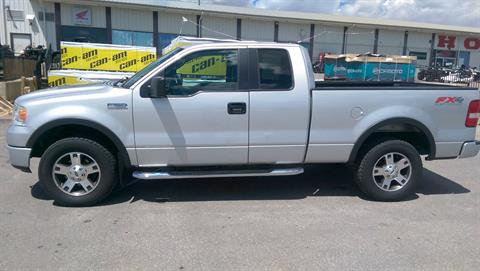 2005 Ford F-150 FX-4 Super Cab 4x4 in Rapid City, South Dakota