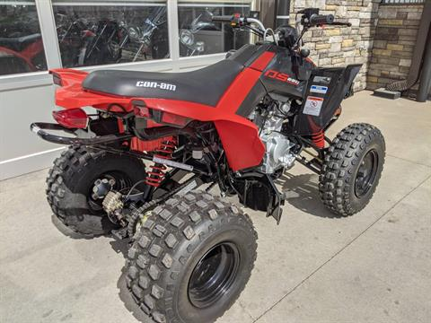 2021 Can-Am DS 250 in Rapid City, South Dakota - Photo 8