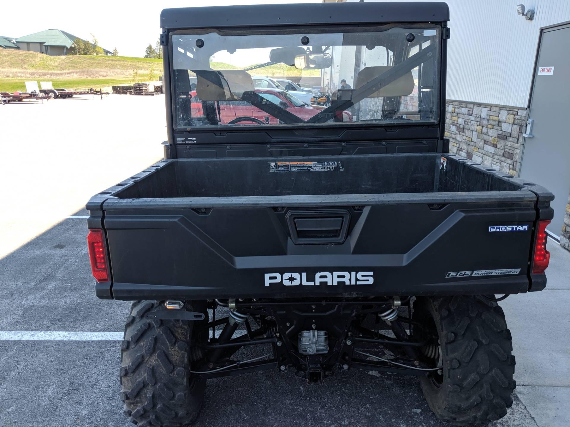 2015 Polaris Ranger  XP 900 EPS 4