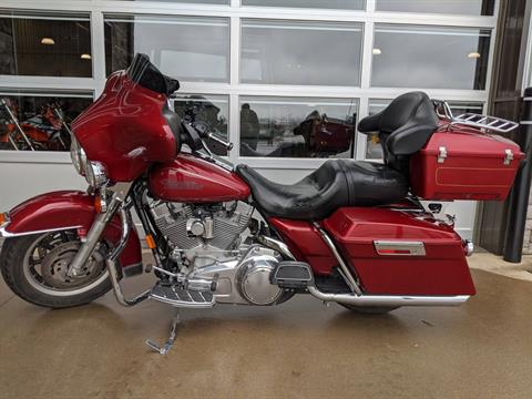2007 Harley-Davidson FLHT Electra Glide® Standard in Rapid City, South Dakota - Photo 2
