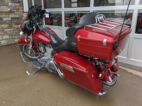 2007 Harley-Davidson FLHT Electra Glide® Standard in Rapid City, South Dakota - Photo 10
