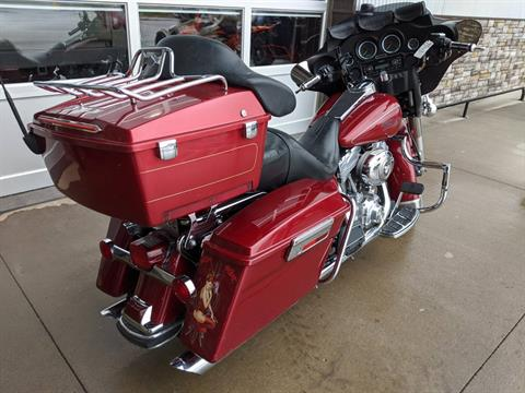 2007 Harley-Davidson FLHT Electra Glide® Standard in Rapid City, South Dakota - Photo 9