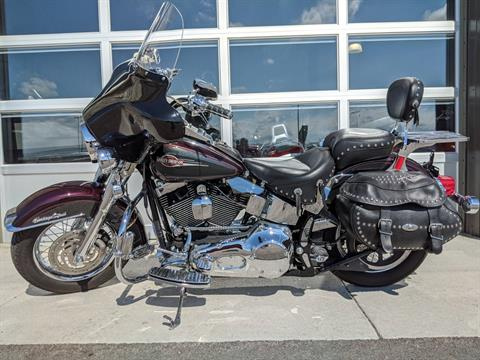 2005 Harley-Davidson FLSTC/FLSTCI Heritage Softail® Classic in Rapid City, South Dakota - Photo 2