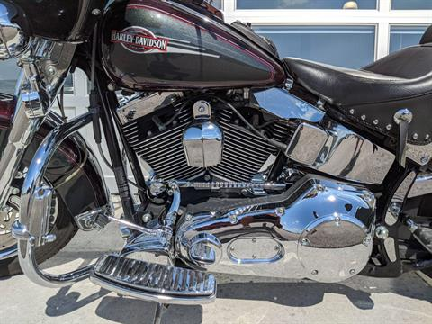 2005 Harley-Davidson FLSTC/FLSTCI Heritage Softail® Classic in Rapid City, South Dakota - Photo 6