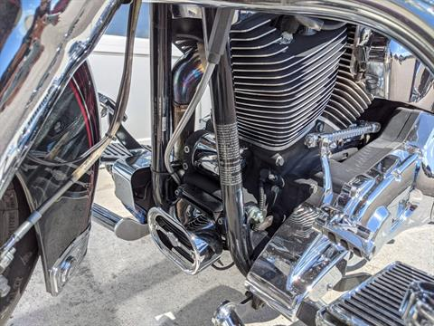 2005 Harley-Davidson FLSTC/FLSTCI Heritage Softail® Classic in Rapid City, South Dakota - Photo 12