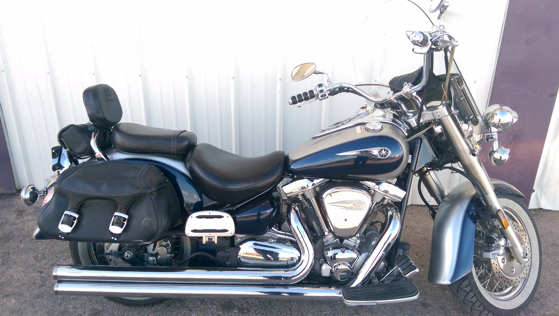 2007 Yamaha Road Star for sale 42384
