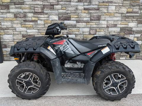 2015 Polaris Sportsman XP® 1000 EPS in Rapid City, South Dakota - Photo 2