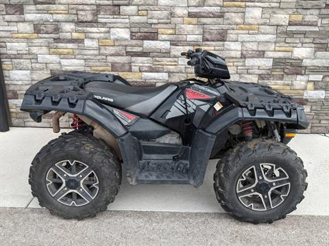 2015 Polaris Sportsman XP® 1000 EPS in Rapid City, South Dakota - Photo 1