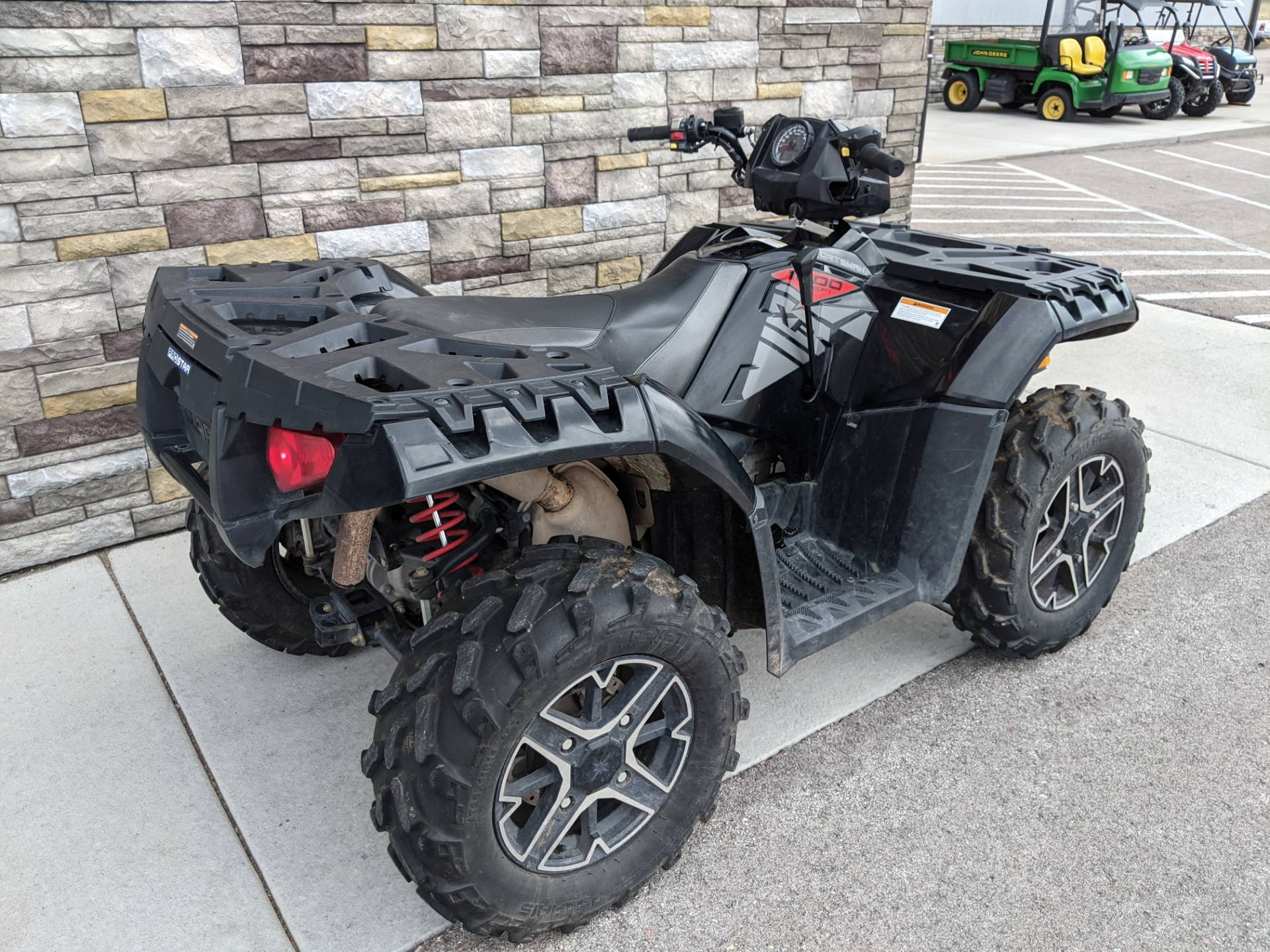 2015 Polaris Sportsman XP® 1000 EPS in Rapid City, South Dakota - Photo 7