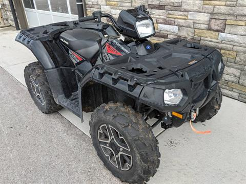 2015 Polaris Sportsman XP® 1000 EPS in Rapid City, South Dakota - Photo 4