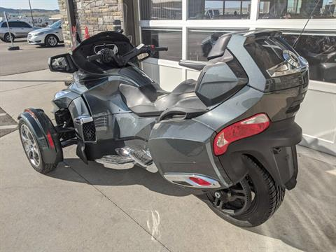 2019 Can-Am Spyder RT Limited in Rapid City, South Dakota - Photo 7