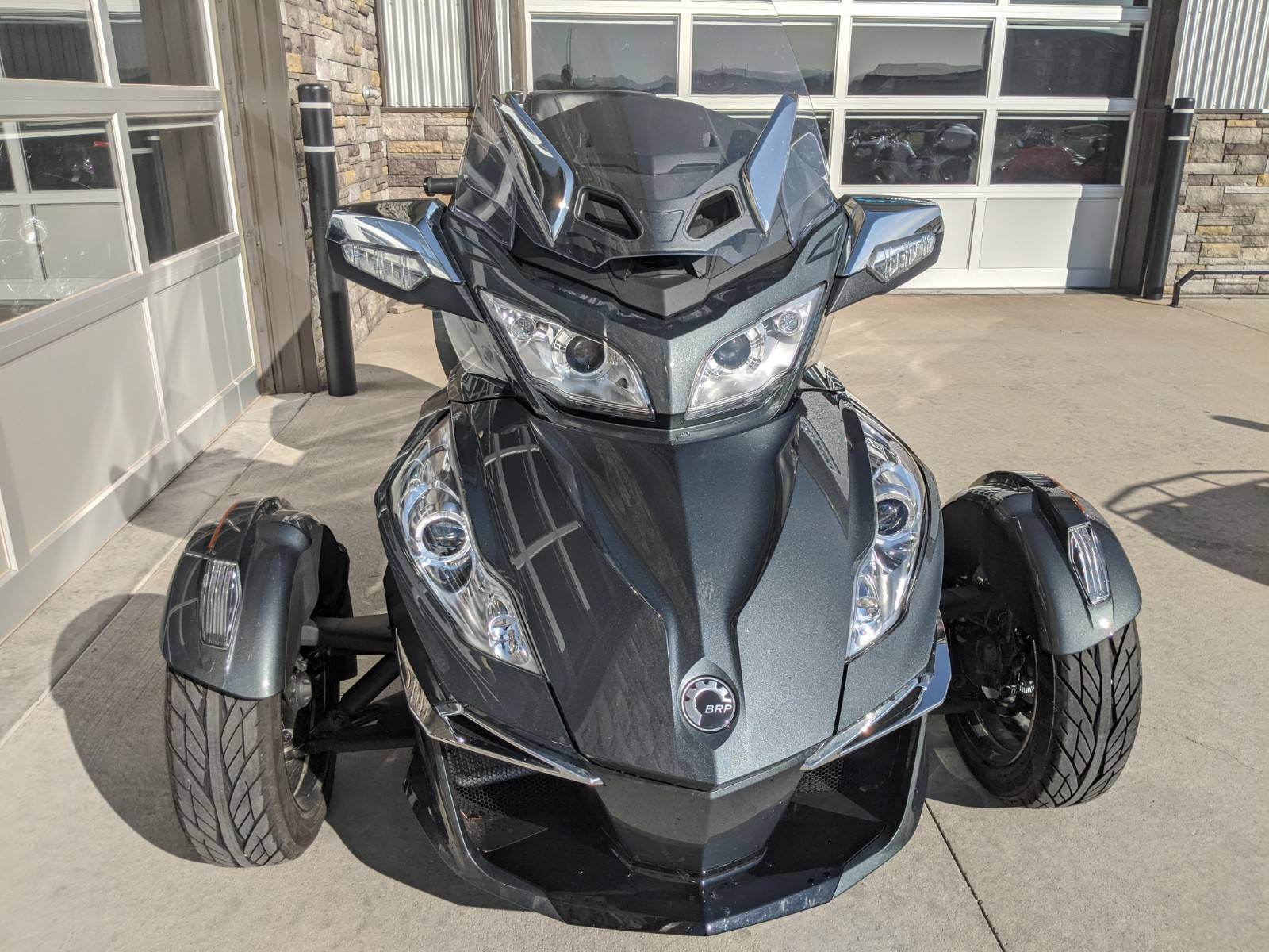 2019 Can-Am Spyder RT Limited in Rapid City, South Dakota - Photo 5