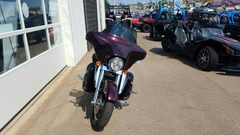 2006 Harley-Davidson Street Glide™ in Rapid City, South Dakota