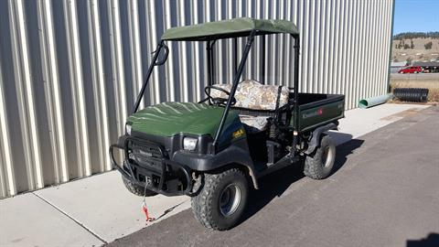 2004 Kawasaki MULE™ 3010 4x4  in Rapid City, South Dakota
