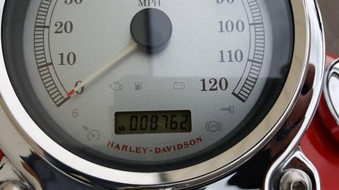 2011 Harley-Davidson Dyna® Super Glide® Custom in Rapid City, South Dakota