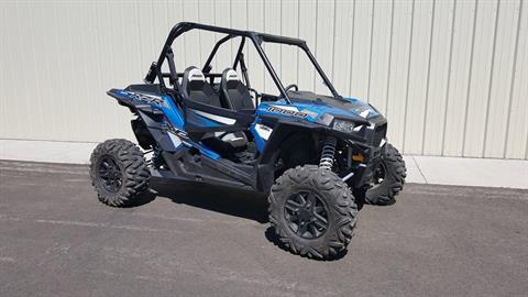 2016 Polaris RZR XP 1000 EPS in Rapid City, South Dakota