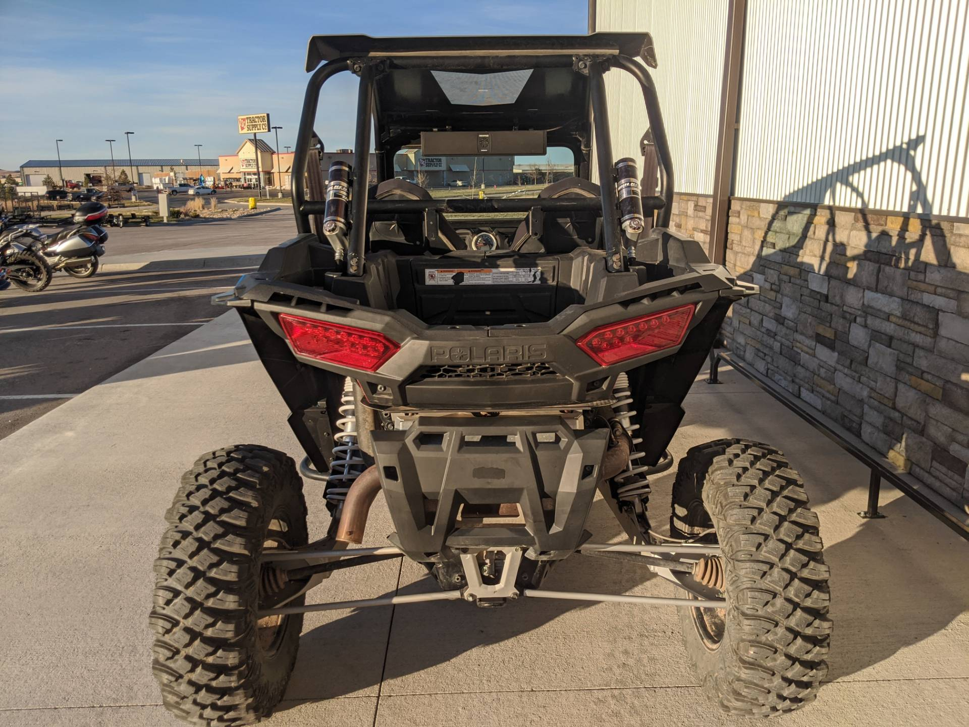 2016 Polaris RZR XP 1000 EPS in Rapid City, South Dakota - Photo 4
