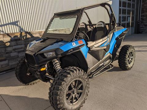 2016 Polaris RZR XP 1000 EPS in Rapid City, South Dakota - Photo 2