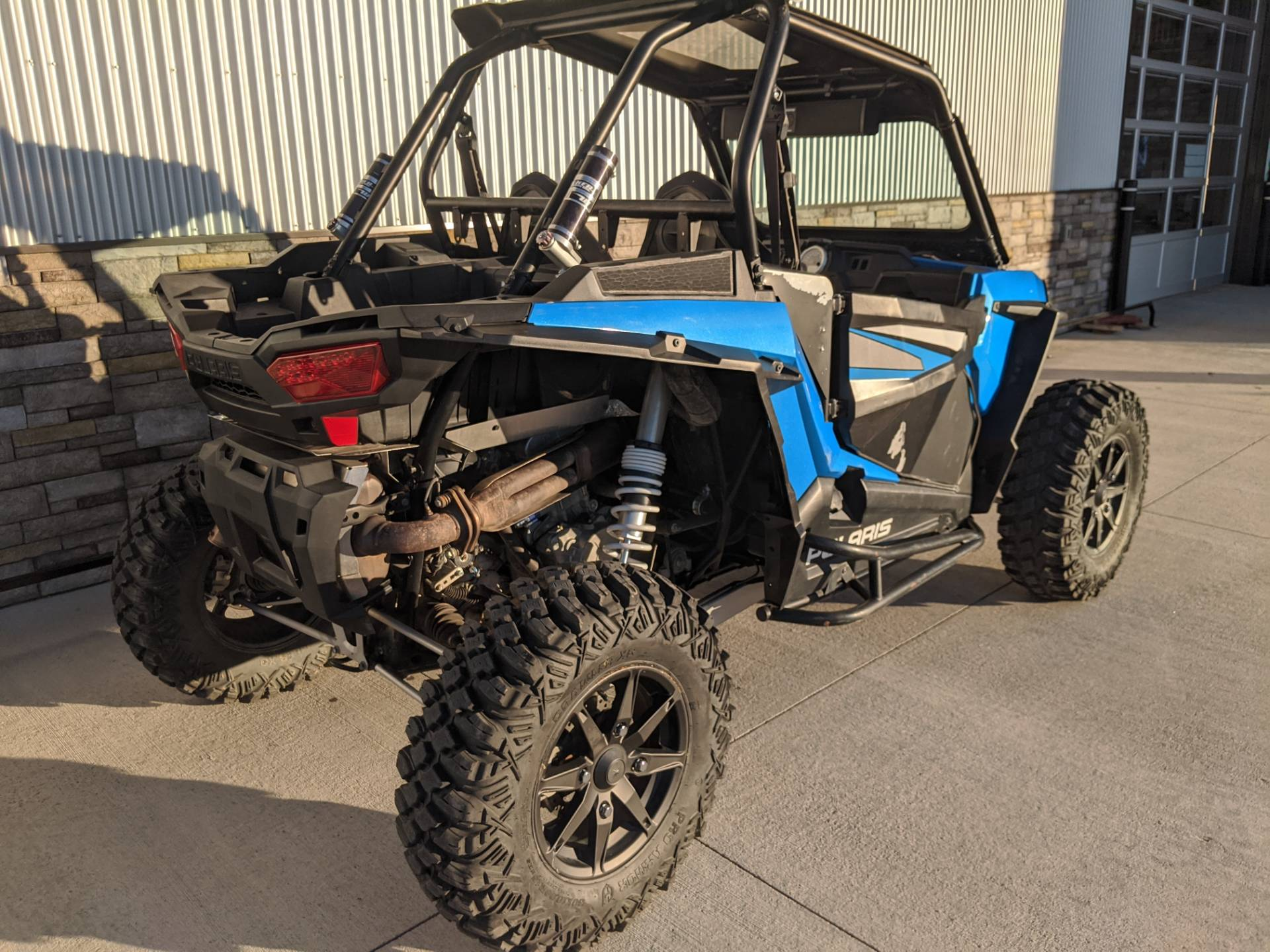 2016 Polaris RZR XP 1000 EPS in Rapid City, South Dakota - Photo 6