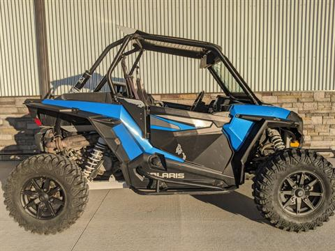 2016 Polaris RZR XP 1000 EPS in Rapid City, South Dakota - Photo 1