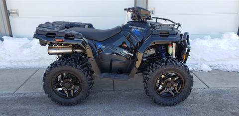 2021 Polaris Sportsman 570 Trail in Rapid City, South Dakota - Photo 1